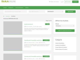 Détails : DZ Annonces Immobilier Algerie