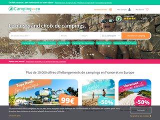 Détails : Campings en france