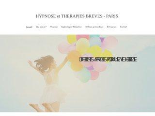 Détails : Hypnose et Thérapie Brève - Paris