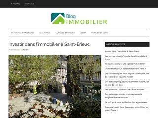 Détails : Découvrez en ligne l'actualité relative à l'immobilier en France