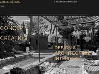 Plomberie Montpellier, L'atelier de Piero