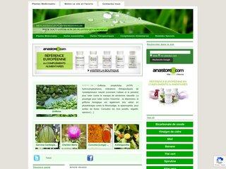 Détails : Plantes médicinales - les-plantes-medicinales.net