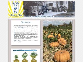 Détails : Produits terroir des Alpes de Haute Provence