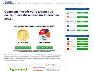 Détails : Option binaire AMF - Brokers agréés en France