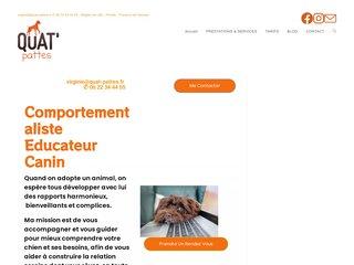 Détails : Dogsitting dans le Nord: garde chien et education canine