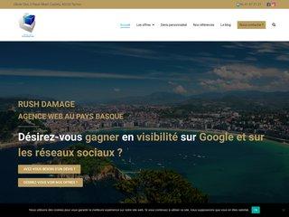Détails : Olivier obe : consultant seo Google