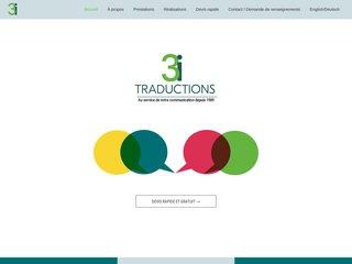 Détails : 3i Traductions : agence de traduction