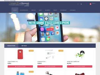 Détails : Accessoire Discount - Des accessoires mobiles à prix réduits