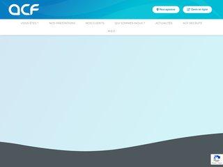 Détails : ACF Expertise