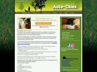 Détails : Faire le dressage d'un labrador sur l'Ile de France