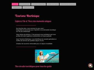 Excursions Martinique