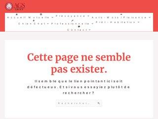 Détails : Comparateur d'assurance mutuelle pas chère