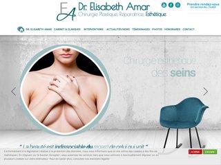 Détails : Chirurgie plastique esthétique réparatrice Marseille