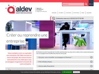 Détails : Aide à la création d'entreprise | Angers Loire Développement