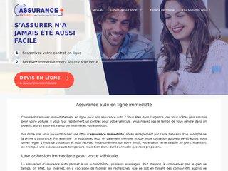 Détails : Assurance suspension de permis
