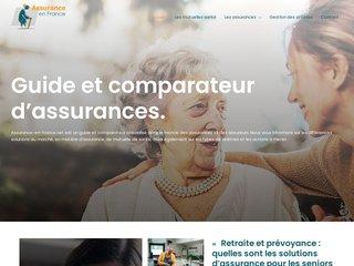 Annuaire assurance