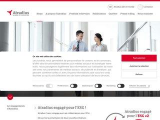 Détails : Atradius : Assurance-crédit