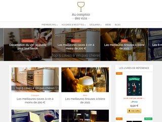 Détails : Achat de vin en ligne