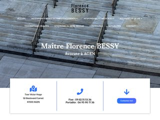 Avocat divorce et droit du dommage corporel à Grenoble (38)