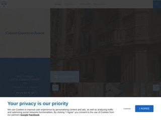 Détails : Avocat en droit du travail à Paris