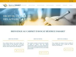 Avocat rupture conventionnelle Lyon 3