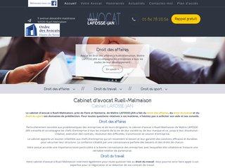 Avocat droit des sociétés Paris 14