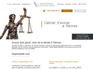 Avocat droit civil Rennes 35