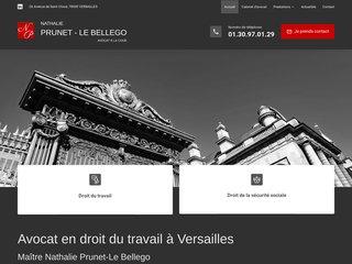 Avocat Versailles