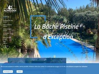 Détails : Acheloos Piscine - www.bache-piscine.fr