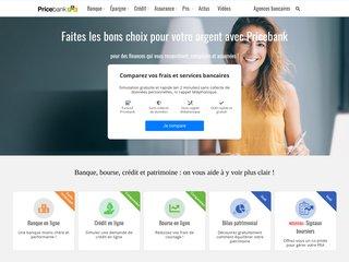 Détails : banque sur internet
