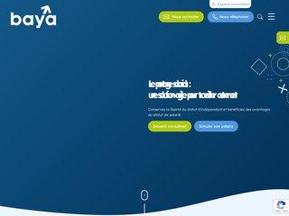 Détails : Société de portage salarial | Baya Consulting