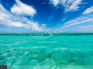 Détails : Location de villas de luxe à l'Ile Maurice