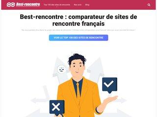 Best-rencontre.fr : comparez chaque site de rencontre