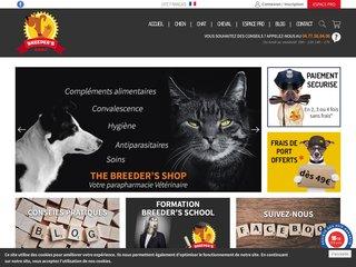 Détails : Reproduction canine