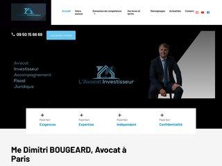 Avocat à Paris 15 - Droit bancaire et droit immobilier