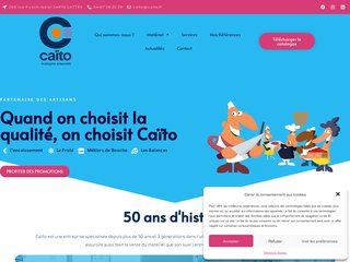 Détails : Balances professionnelles à Montpellier