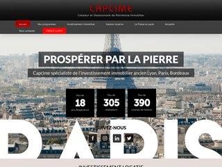 Loi scellier - www.capcime.fr