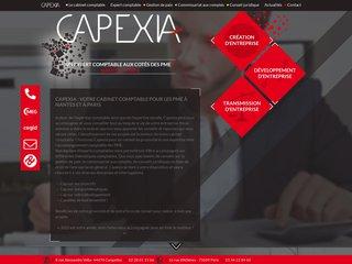 Détails : Cabinet comptable à Nantes : Capexia
