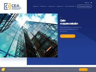 Détails : CEA Paris