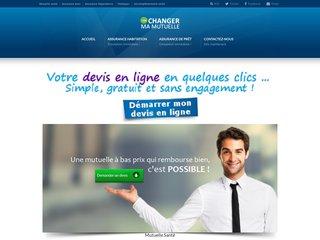 Détails : Site comparateur d'assurance