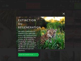 Détails : CIWF France pour un élevage plus respectueux