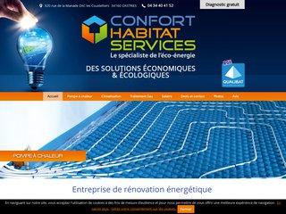 Détails : Installateur de climatisation et de pompe à chaleur à Montpellier