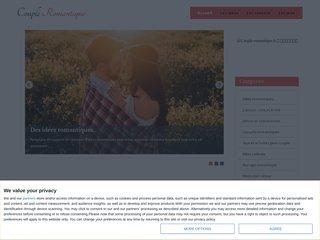 Détails : Le romantisme dans le couple