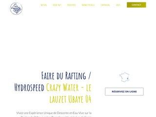 Détails : Rafting et sports d'eaux vives à Barcelonnette