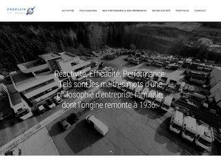 Détails : Société Engelvin TP Réseaux
