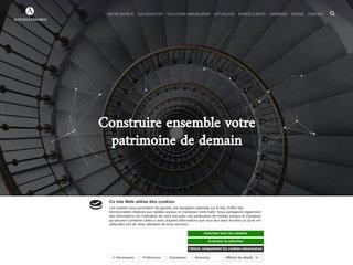 Assurance vie AFER Rhône-Alpes