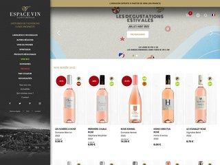 Détails : Vin du Languedoc