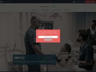 Détails : Eurodentaire vos soins dentaires en Hongrie