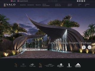 Détails : Immobilier à l'Ile Maurice avec Evaco Property
