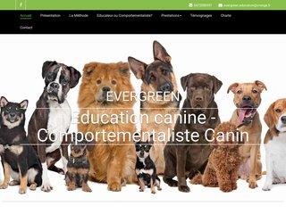 Détails : Educatieur canin comportementaliste en Aquitaine